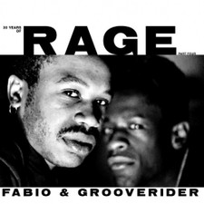 Fabio & Grooverider - 30 Years Of Rage Pt. 4 - 2x LP Vinyl