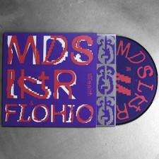 "Modeselektor & Flohio - Wealth - 12"" Picture Disc Vinyl"