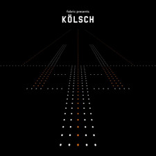 Kolsch - Fabric Presents Kolsch - 2x LP Vinyl
