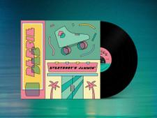 "Debbie Deb - Everybody's Jammin' - 12"" Vinyl"