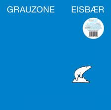 """Grauzone - Eisbär - 12"""" Vinyl"""