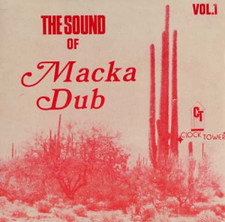Carlton Barrett & Family Man - The Sound Of Macka Dub Vol. 1 - LP Vinyl