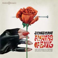Suzanne Ciani - Flowers Of Evil - LP Vinyl