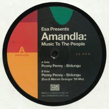 "Penny Penny - Shilungu - 12"" Vinyl"