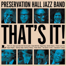 Preservation Hall Jazz Band - That's It! - LP Vinyl