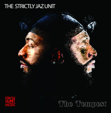 Strictly Jaz Unit - The Tempest - 2x LP Vinyl