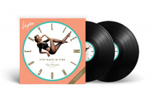 Kylie Minogue - Step Back In Time (The Definitive Collection) - 2x LP Vinyl