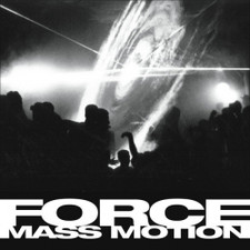 Force Mass Motion - The Stone Of The 5th Sun - 4x LP Vinyl