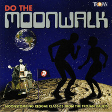 Various Artists - Do The Moonwalk - LP Vinyl