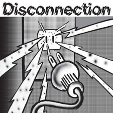 Disconnection - Disconnection - LP Vinyl