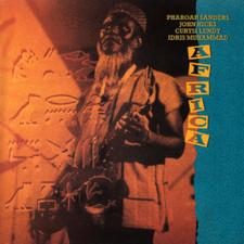 Pharoah Sanders / Idris Muhammed - Africa - 2x LP Vinyl