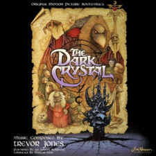Trevor Jones - The Dark Crystal (Original Motion Picture Soundtrack) - LP Colored Vinyl