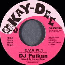 "DJ Paikan - E.V.A. - 7"" Vinyl"