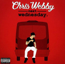 Chris Webby - Next Wednesday - 2x LP Vinyl