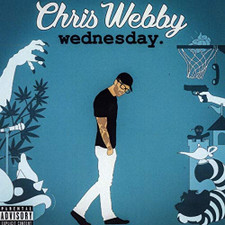 Chris Webby - Wednesday - 2x LP Vinyl