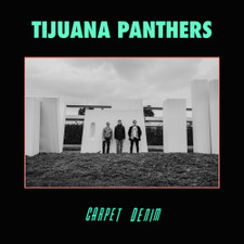 Tijuana Panthers - Carpet Denim - LP Vinyl