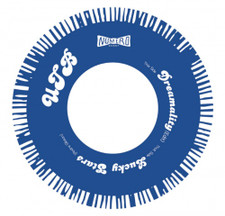 "Universal Togetherness Band - Dreamality / Lucky Stars - 7"" Vinyl"