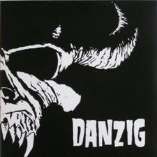 Danzig - Danzig - LP Colored Vinyl
