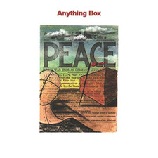 Anything Box - Peace - LP Vinyl