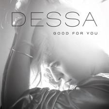 "Dessa - Good For You - 7"" Colored Vinyl"