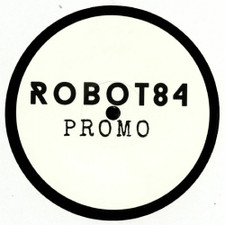 "Robot 84 - Vs Native Dub - 12"" Vinyl"