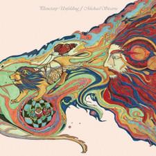Michael Stearns - Planetary Unfolding - LP Vinyl