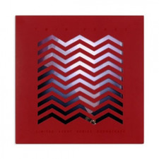 Various Artists - Twin Peaks (Limited Event Series Original Soundtrack - Death Waltz version) - 2x LP Colored Vinyl
