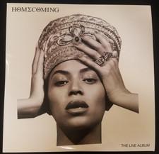 Beyonce - Homecoming: The Live Album - 3x LP Vinyl