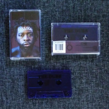 Ed Balloon - The Dubs - Cassette