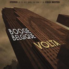 Boogie Belgique - Volta - LP Colored Vinyl