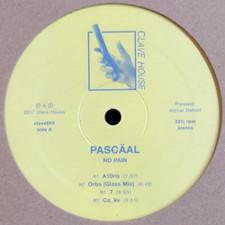 """Pascäal - No Pain - 12"""" Vinyl"""
