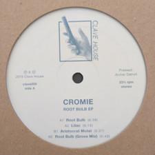 """Cromie - Root Bulb - 12"""" Vinyl"""