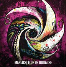 Mariachi Flor De Toloache - Mariachi Flor De Toloache - LP Colored Vinyl