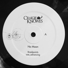 "No Moon - Where Do We Go From Here? - 12"" Vinyl"