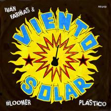 Ivan Farinas & Viento Solar - Bloomer Plastico - LP Vinyl