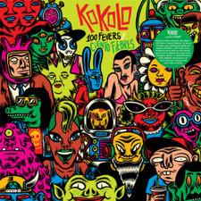 Kokolo Afrobeat Orchestra - 100 Fevers - Ciento Fiebres - LP Vinyl