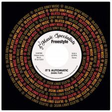 """DJ Babu - Super Duper Duck Flips Vol. 3 - 7"""" Vinyl"""