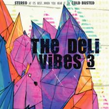 The Deli - Vibes 3 - LP Colored Vinyl