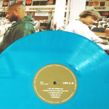 DJ Shadow - Endtroducing - 2x LP Colored Vinyl