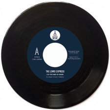 "The Lewis Express - Clap Your Hands - 7"" Vinyl"
