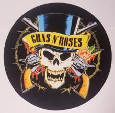 Guns N' Roses - Logo - Single Slipmat