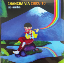 Chancha Via Circuito - Rio Arriba - 2x LP Vinyl