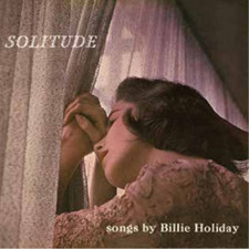 Billie Holiday - Solitude - LP Vinyl
