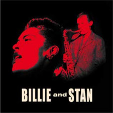 Billie Holiday & Stan Getz - Billie And Stan - LP Vinyl