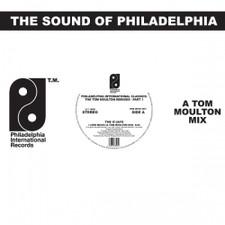 """Tom Moulton - Philadelphia International Classics: The Tom Moulton Remixes Pt. 1 - 2x 12"""" Vinyl"""