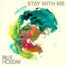 Billie Holiday - Stay With Me - LP Vinyl