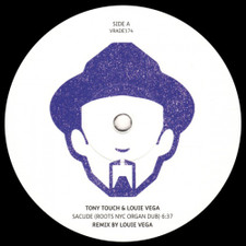 "Tony Touch & Louie Vega - Sacude - 12"" Vinyl"