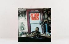 "Archie Shepp - Attica Blues - 7"" Vinyl"