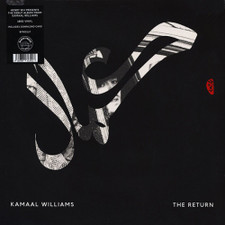 Kamaal Williams - The Return - LP Vinyl