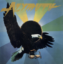 Azymuth - Aguia Nao Come Mosca - LP Vinyl